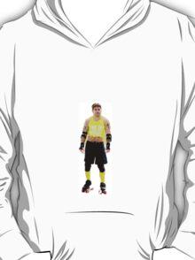 Rollerskating Pete Wentz T-Shirt