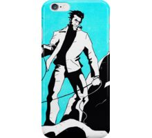Time for action iPhone Case/Skin