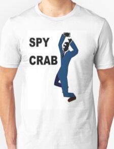 Spycrab t-shirt/hoodie T-Shirt