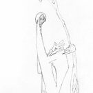 matchstick reaper by David owens