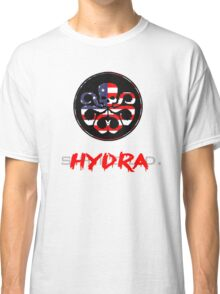 Hydra Takeover Classic T-Shirt