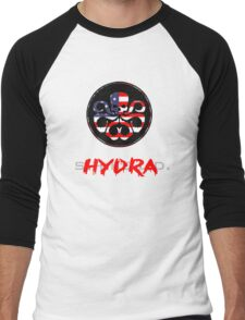 Hydra Takeover Men's Baseball ¾ T-Shirt