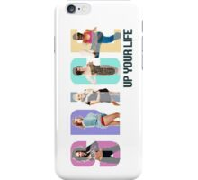Spice Up Your Life! iPhone Case/Skin