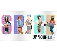 Spice Up Your Life! Poster