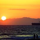 The Sun and the Ship by BCinMB