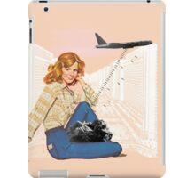 BBBBBBB... iPad Case/Skin