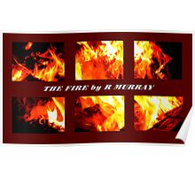The Fire Poster