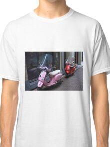 Urban Transport Classic T-Shirt