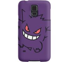 Gengar - Pokemon Samsung Galaxy Case/Skin