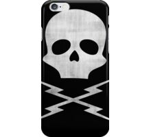 DEATH PROOF  iPhone Case/Skin
