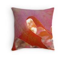 for a time Throw Pillow