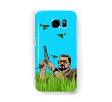 Duck hunting on Shabbos (Digital Duesday #1) Samsung Galaxy Case/Skin