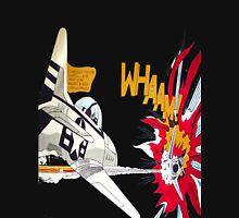 WHAAM IN THE SKY!   Unisex T-Shirt