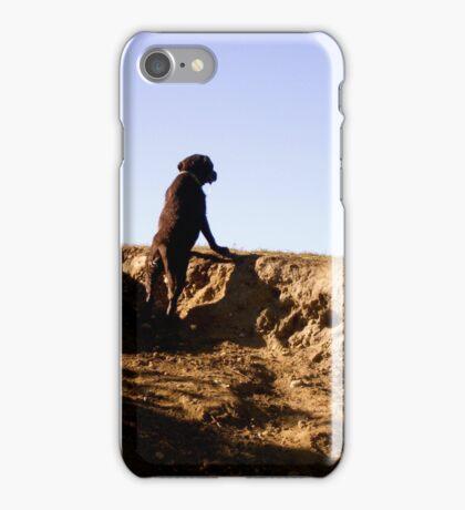 Exploration iPhone Case/Skin