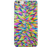 Titanium Rainbow Crystals iPhone Case/Skin
