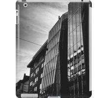 The Building iPad Case/Skin
