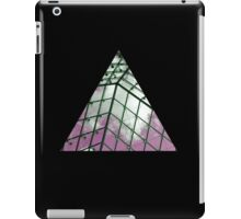 Louvre Pyramid iPad Case/Skin