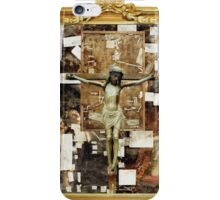Framed Innocence 2. iPhone Case/Skin