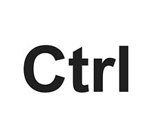 Ctrl by Paducah
