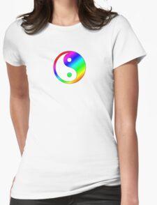 Flamboyant Jing-Jang T-Shirt