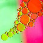 Oil #4 by Rebecca Cozart
