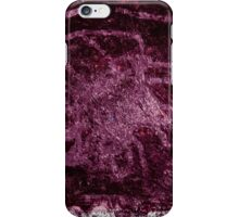 abst 001 iPhone Case/Skin