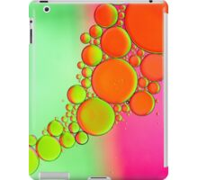 Oil #4 iPad Case/Skin