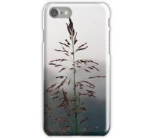 Meadow Grass iPhone Case/Skin