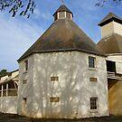 The Oast House by sarah ward