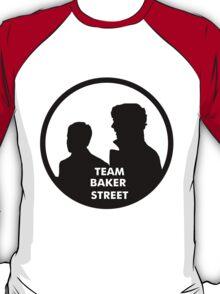 TEAM BAKER STREET T-Shirt