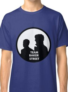 TEAM BAKER STREET Classic T-Shirt