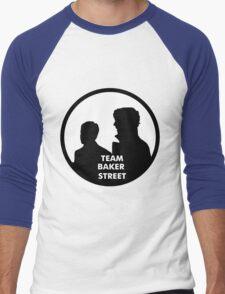 TEAM BAKER STREET Men's Baseball ¾ T-Shirt