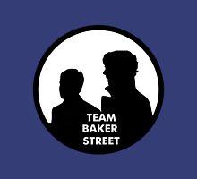 TEAM BAKER STREET Womens Fitted T-Shirt