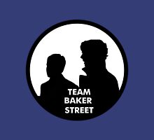 TEAM BAKER STREET T-Shirt