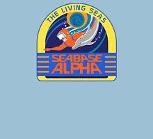 Seabase Alpha The Living Seas T-Shirt