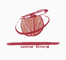 ROCKETS HAND-DRAWING DESIGN Kids Clothes
