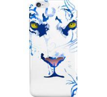 Tiger Spirit iPhone Case/Skin