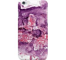 abst 004 iPhone Case/Skin