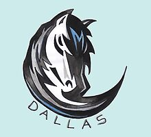 DALLAS HAND-DRAWING DESIGN by nbatextile