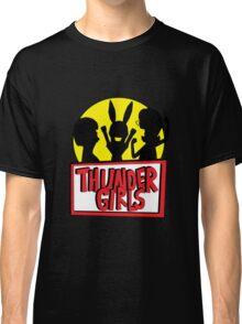 Thunder Girls are GO! Classic T-Shirt