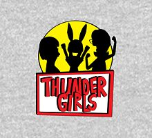 Thunder Girls are GO! Unisex T-Shirt