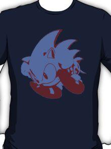 Minimalist Sonic 2 T-Shirt