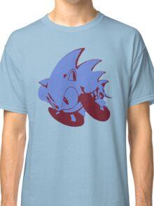 Minimalist Sonic 2 Classic T-Shirt