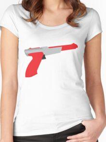 Original Gangsta Women's Fitted Scoop T-Shirt