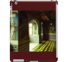 Kloster St. Georgen iPad Case/Skin