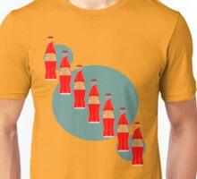 Red Pop Unisex T-Shirt