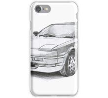 Toyota MR2 iPhone Case/Skin
