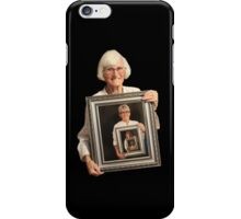 4-Generations Part 2 iPhone Case/Skin