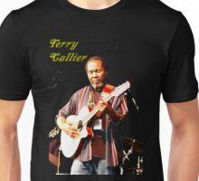 Terry Callier Unisex T-Shirt