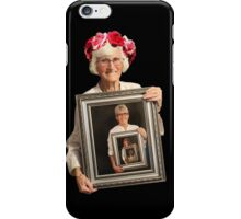 Four Generations iPhone Case/Skin